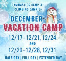 Exxcel December Vacation Camp